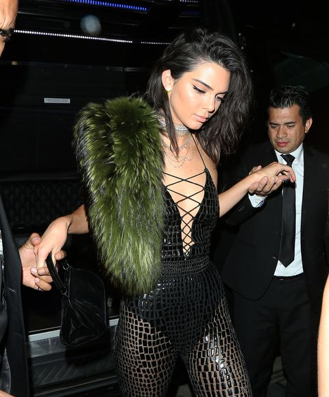 Image Splash News Kendall Jenner