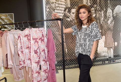 Zendaya Launches a Fashion Line That's Truly for Everyone