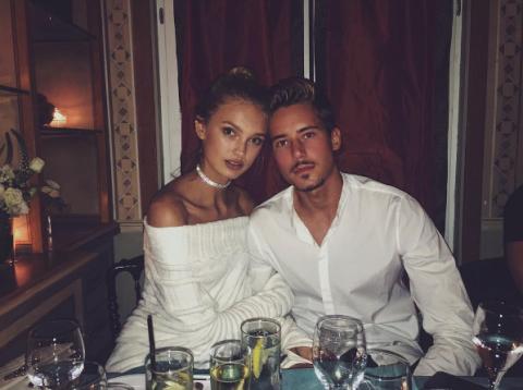 Boyfriends and Husbands of Victoria's Secret Models