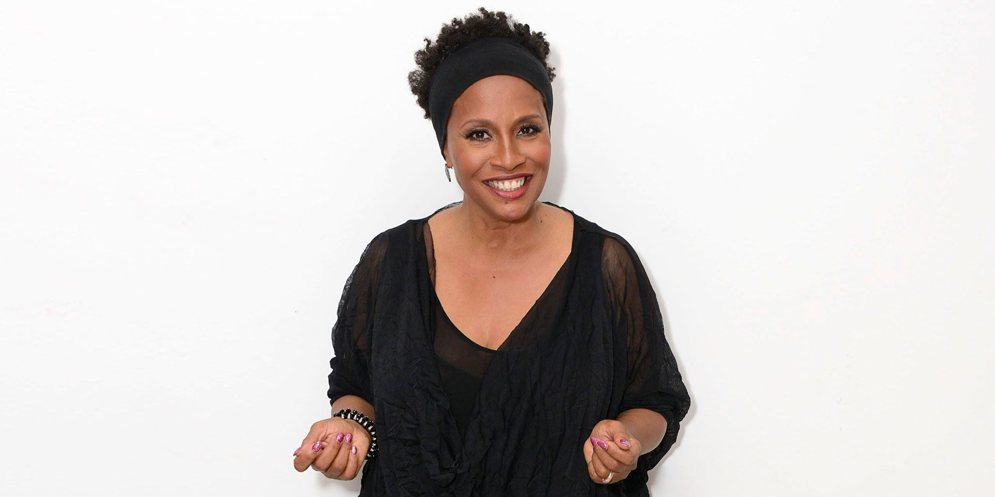 """Angela Lewis Wikipedia literal legend jenifer lewis wants you to """"get your ass out"""