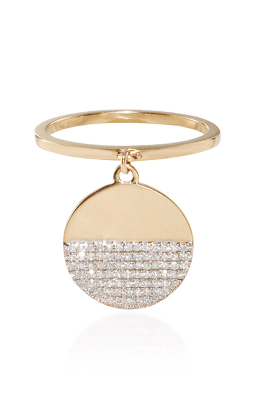 25 Alternative Engagement Rings Non Diamond Unconventional