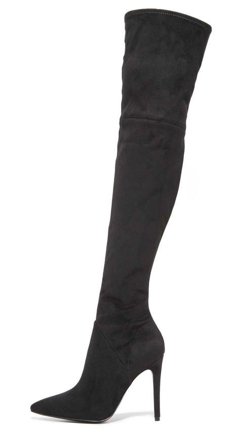 High heels, Black, Costume accessory, Basic pump, Sandal, Court shoe, Foot, Leather, Dress shoe, Dancing shoe,