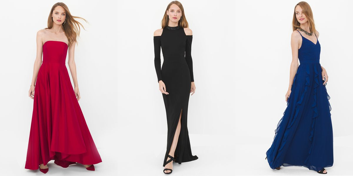 White House Black Market Debuts Inaugural Collection - Affordable ...