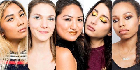Nose, Lip, Cheek, Eye, Brown, Skin, Eyelash, Eyebrow, Amber, Iris,
