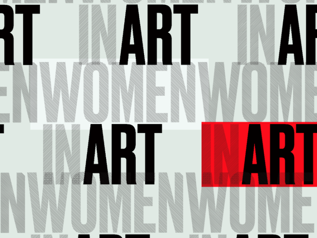 15 Women Artists Who Are Changing Their World And Ours