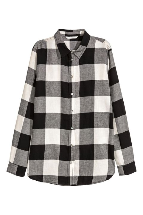 15 Of Fall S Latest Plaid Shirts How To Wear Plaid In Fall