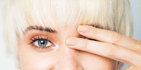 How to Get Rid of Dark Circles Under Eyes - 9 Tips for