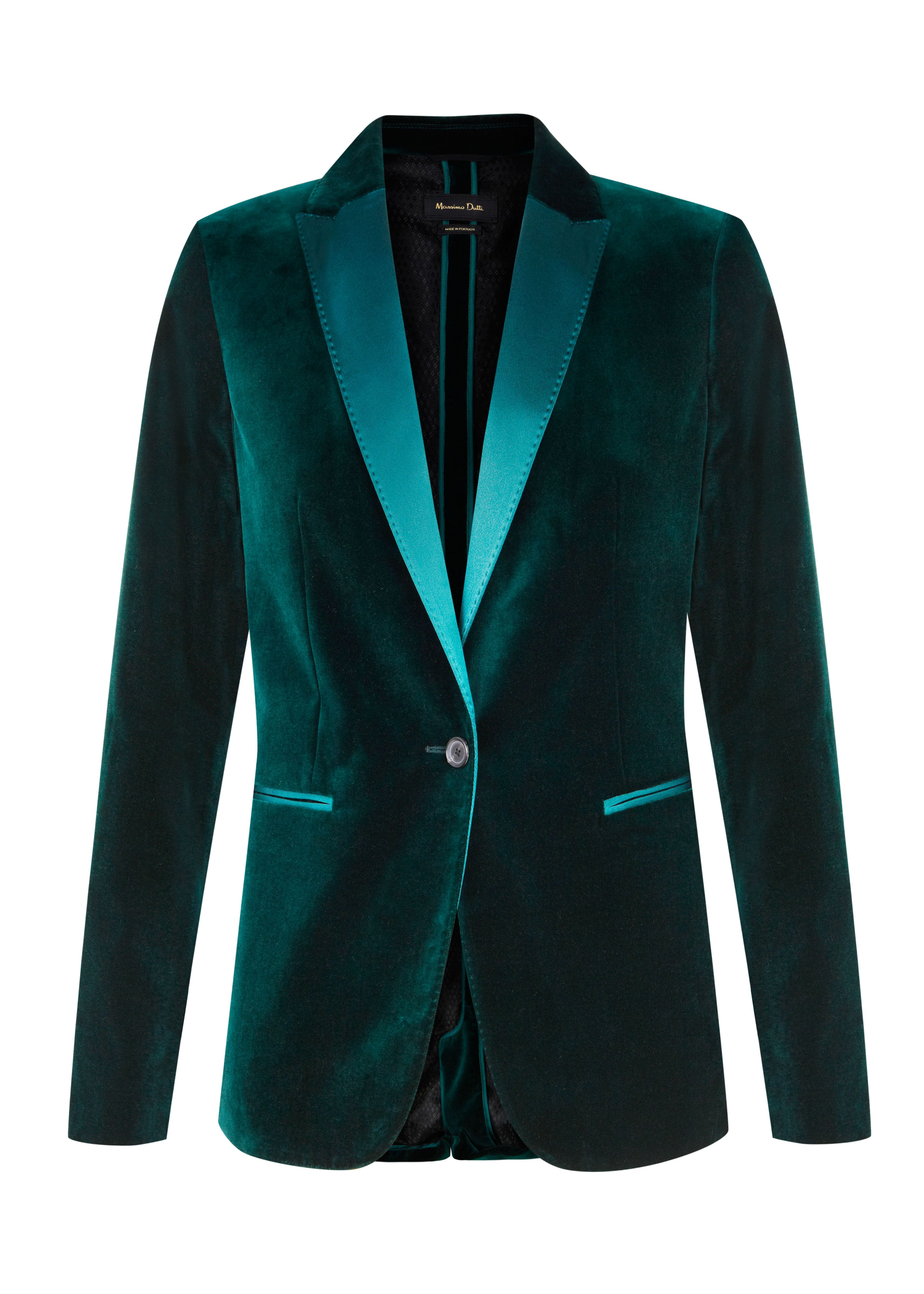11 Reasons You Ll Want A Velvet Blazer This Winter