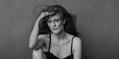 Lupita Nyong'o, Kate Winslet, and Julianne Moore Go Makeup Free for Pirelli 2017 Calendar