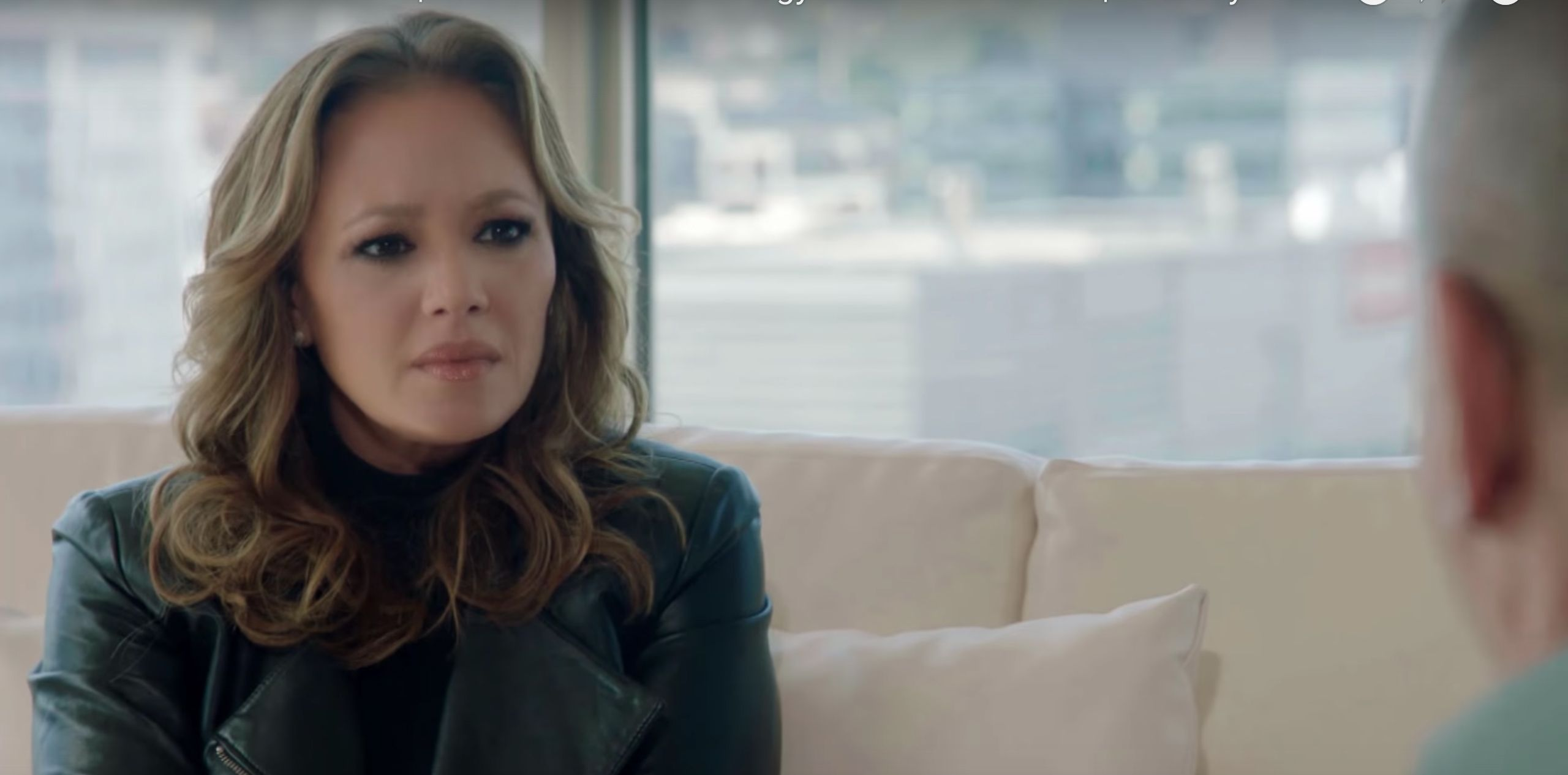 Leah mother reminis is who Leah Remini