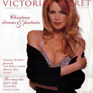 e8cbfc6ab5  137 Million in Bras  The Complete Evolution of the Victoria s Secret  Fantasy Bra