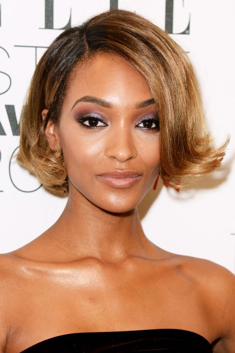 Best Short Ombre Hair 14 Celebs Who Nail The Short Ombre Look