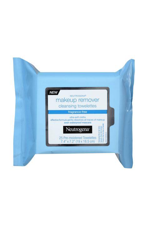 neutrogena makeup remover towlettes
