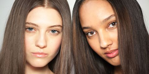 This is Your Ultimate Arsenal of Hair Straightening Products