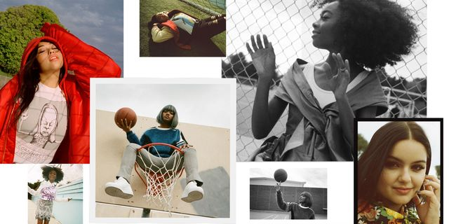 Ariel Winter, Skai Jackson, Keke Palmer and More Stars Speak Out