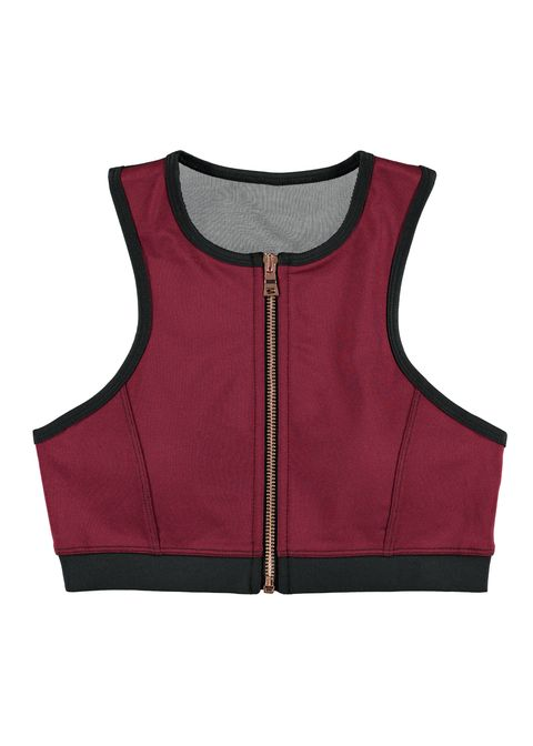 Product, Brown, White, Carmine, Maroon, Black, Vest, Boot, Leather, Coquelicot,