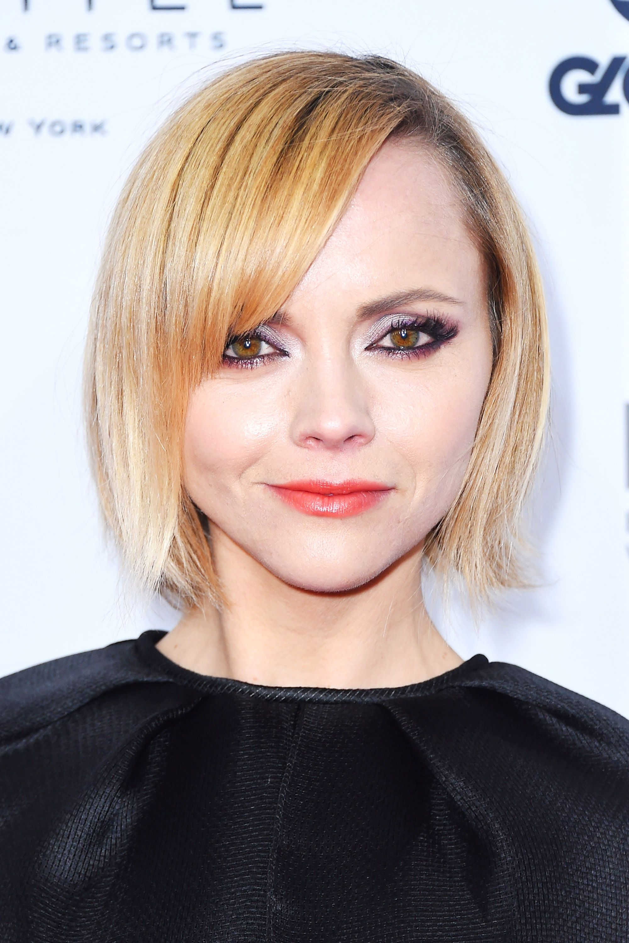 15 Cute Hairstyles For Round Faces 15 Short Medium And Long