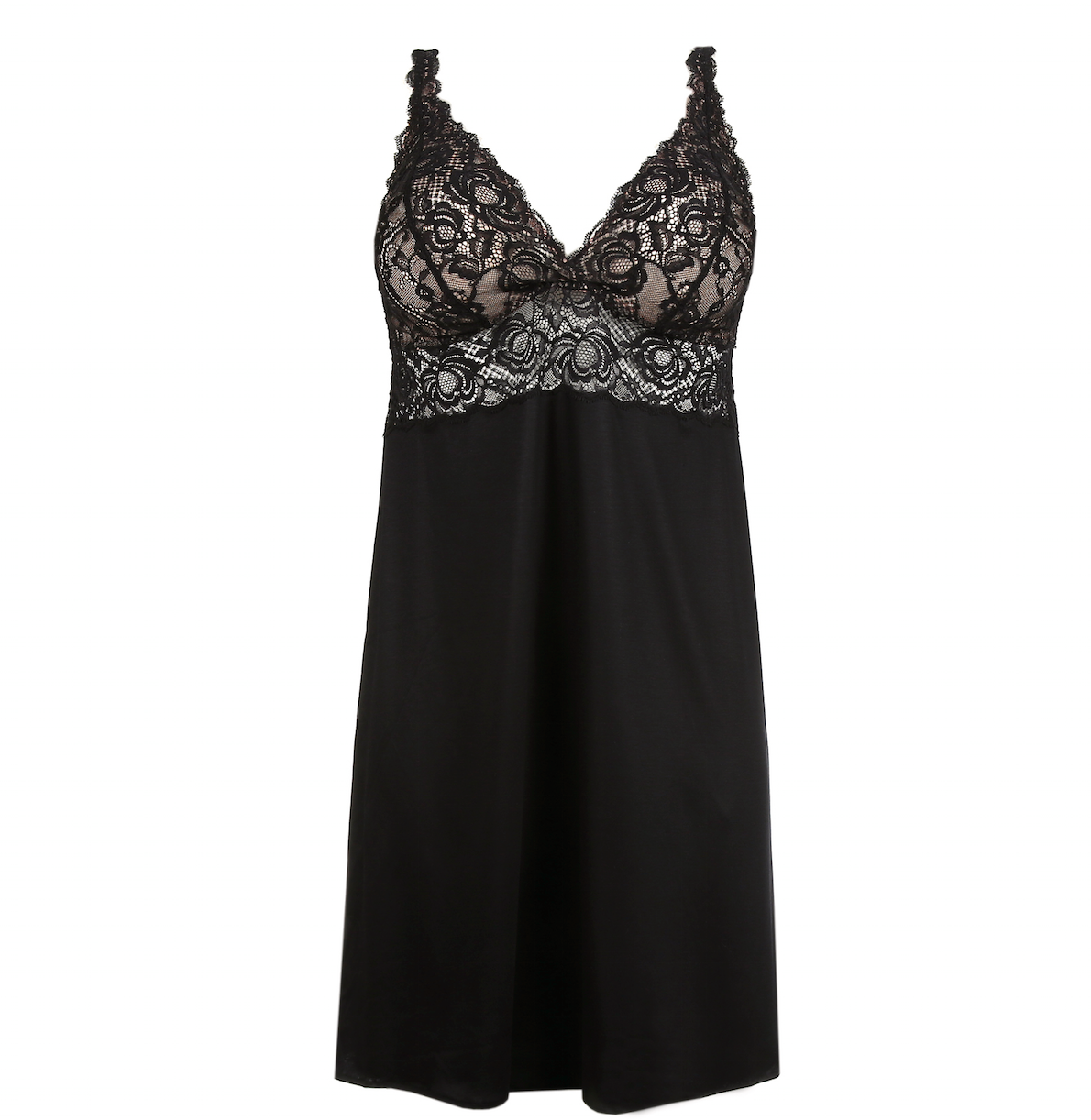 11 Nightgowns For Big Boobs Cute Nightgowns For Women With Large