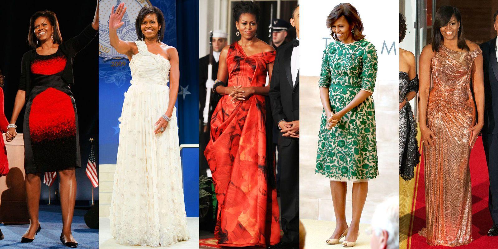 Michelle obama and fashion 76