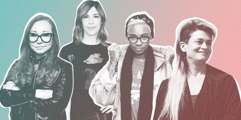 Tori Amos, Carrie Brownstein, Laura Jane Grace on Writing