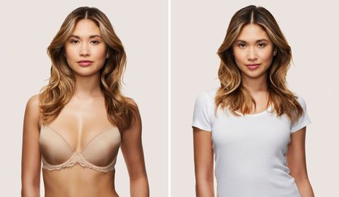 3821b0bf36a84 11 Best T Shirt Bras - Find the Top T-Shirt Bra for Your Shape