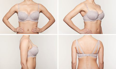 cf2785e61514ac How 10 Bras in the Same Size Actually Fit