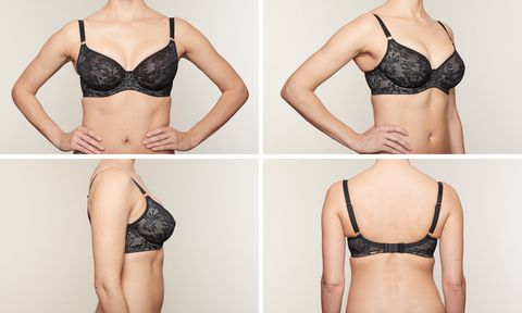 ea00c4cb2 How 10 Bras in the Same Size Actually Fit