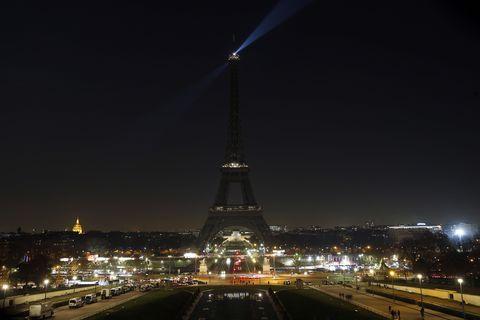 Night, Metropolitan area, Architecture, Urban area, City, Infrastructure, Public space, Tower, Metropolis, Darkness,