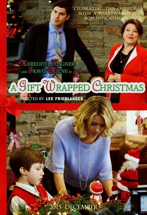 The Christmas Pact.All 58 Lifetime Christmas Movies Ranked List Of Lifetime