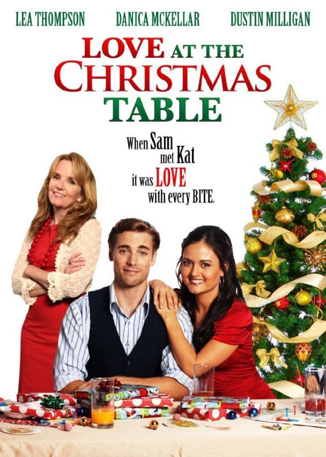 Lifetime holiday movies list
