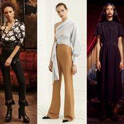 Footwear, Leg, Sleeve, Shoulder, Style, Pattern, Street fashion, Fashion, Fashion model, Waist,