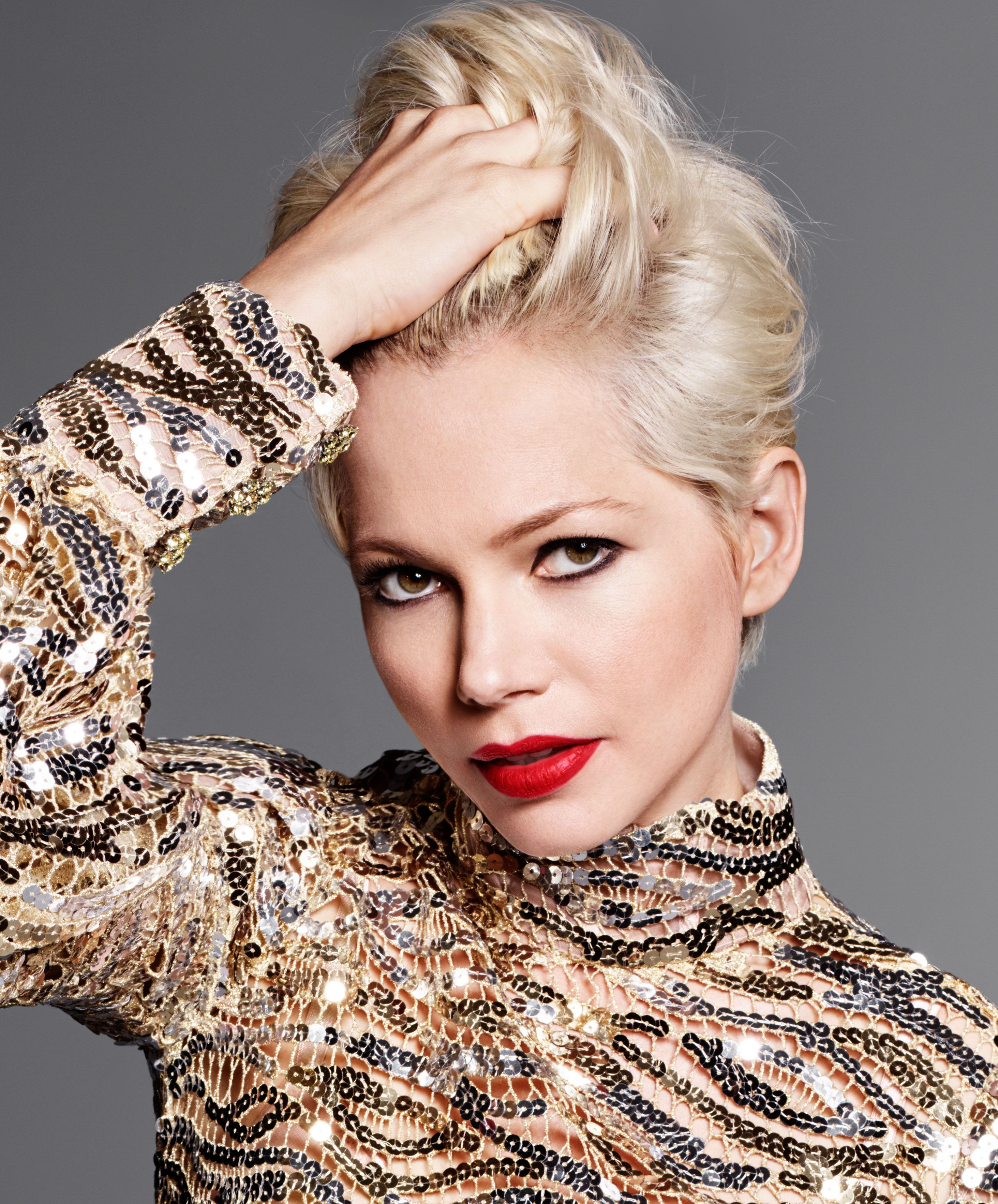 Watch Michelle Williams (actress) video