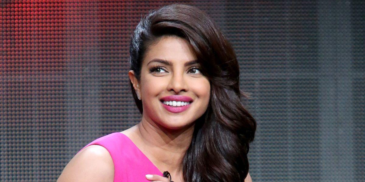 How Priyanka Chopra Gets Perfect Hair Priyanka Chopra Interview