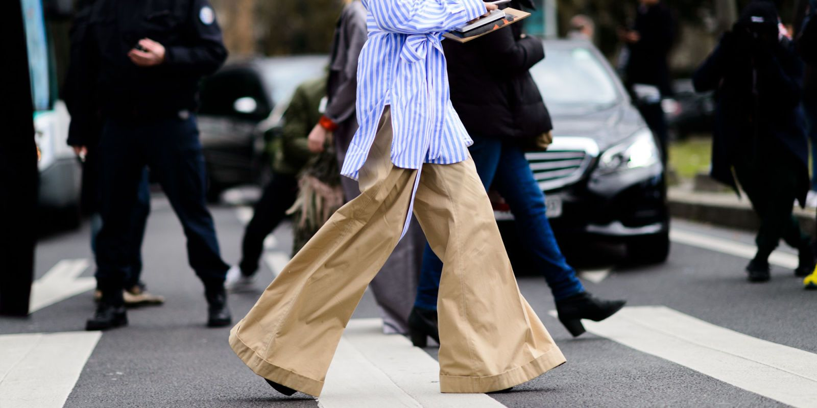 10 Fashion Trends That Will Be Out of Style in 2018 - What Not to 14