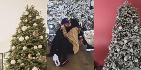 image - Kardashians Christmas Photos