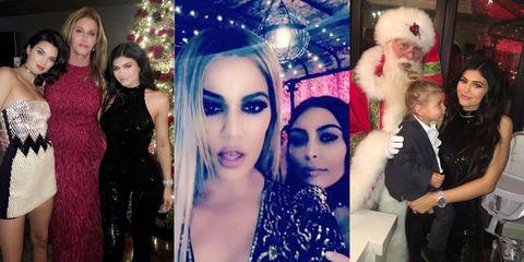 Lighting, Eye, Event, Christmas decoration, Dress, Holiday, Christmas eve, Christmas ornament, Fashion, Christmas,