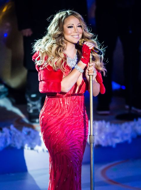 15 Things You Didn't Know About Mariah Carey's 'All I Want for Christmas Is You'