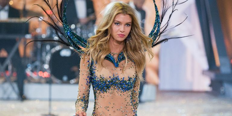 14 things to know about the Victoria's Secret Angel―and Kristen Stewart's  rumored new girlfriend.
