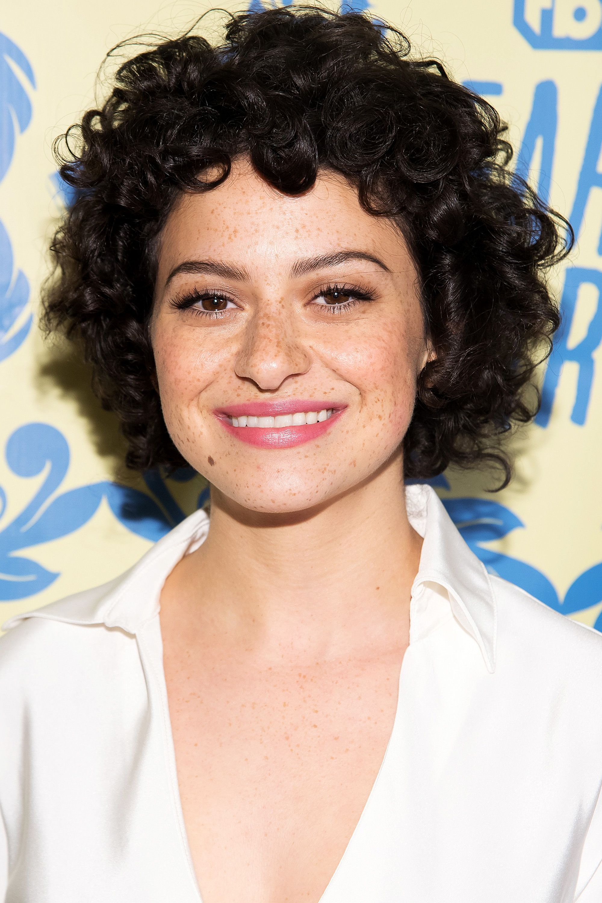 Hairstyles for Short 3c Curly Hair