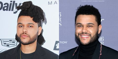 "<p>In September, Abel Tesfaye&nbsp;debuted&nbsp;the&nbsp;album art for&nbsp;<em data-redactor-tag=""em"">Starboy&nbsp;</em>without his signature dreads.&nbsp;<span class=""redactor-invisible-space"" data-verified=""redactor"" data-redactor-tag=""span"" data-redactor-class=""redactor-invisible-space""></span><strong data-redactor-tag=""strong"">MF-ing SHOOK!!!</strong></p>"