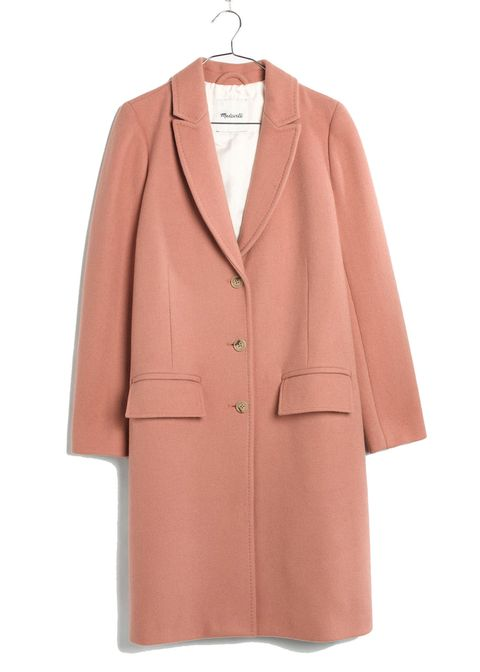 "<p>Madewell Swing Coat, $200 and an additional 30% off with code BIGSALE (originally $288); <a href=""https://www.madewell.com/madewell_category/JACKETSANDOUTERWEAR/Outerwear/PRD~F7919/F7919.jsp?N=21+10011&Nbrd=M&Nloc=en_US&Nrpp=48&Npge=1&Nsrt=3&isSaleItem=true&color_name=OLD%20ROSE&isFromSale=true&isNewSearch=true&hash=row0"" target=""_blank"" data-tracking-id=""recirc-text-link"">madewell.com</a></p>"