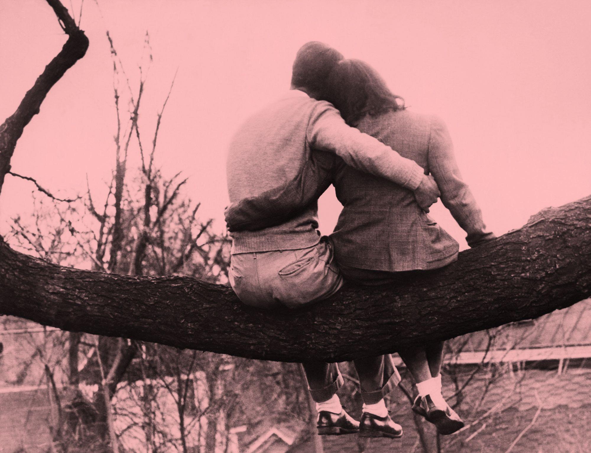Divorced parents hookup each other again