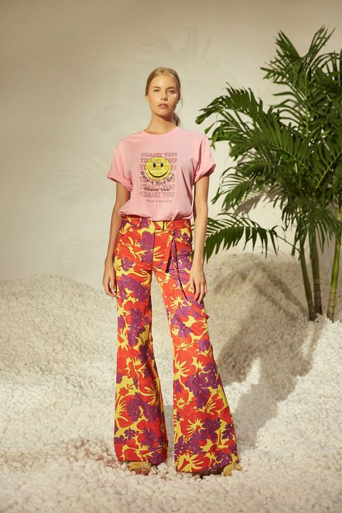 """<p>          The runway season brought posi vibeswithgraphic tees. From this plastic bag-inspired shirt from Rosie Assouline to<a href=""""http://www.elle.com/fashion/news/a39695/dior-recap-spring-2017-maria-grazia-chiuri/"""" data-tracking-id=""""recirc-text-link"""">Christian Dior's feminist mantras</a>, we'll be letting our clothesspeak for themselves this year.  <span class=""""redactor-invisible-space"""" data-verified=""""redactor"""" data-redactor-tag=""""span"""" data-redactor-class=""""redactor-invisible-space""""></span></p>"""