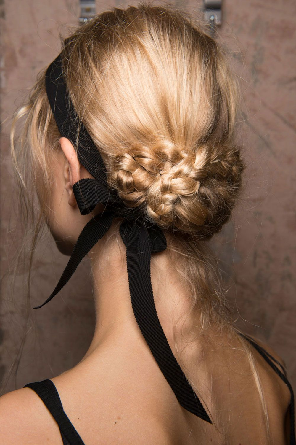 24 best wedding hairstyles - bride, wedding guest, and maid of