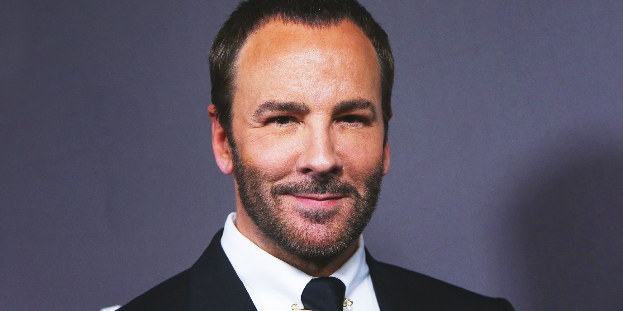 704d464351a Tom Ford Sets Record Straight About Dressing Melania Trump