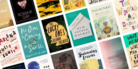 The 25 Most Anticipated Books by Women for 2017