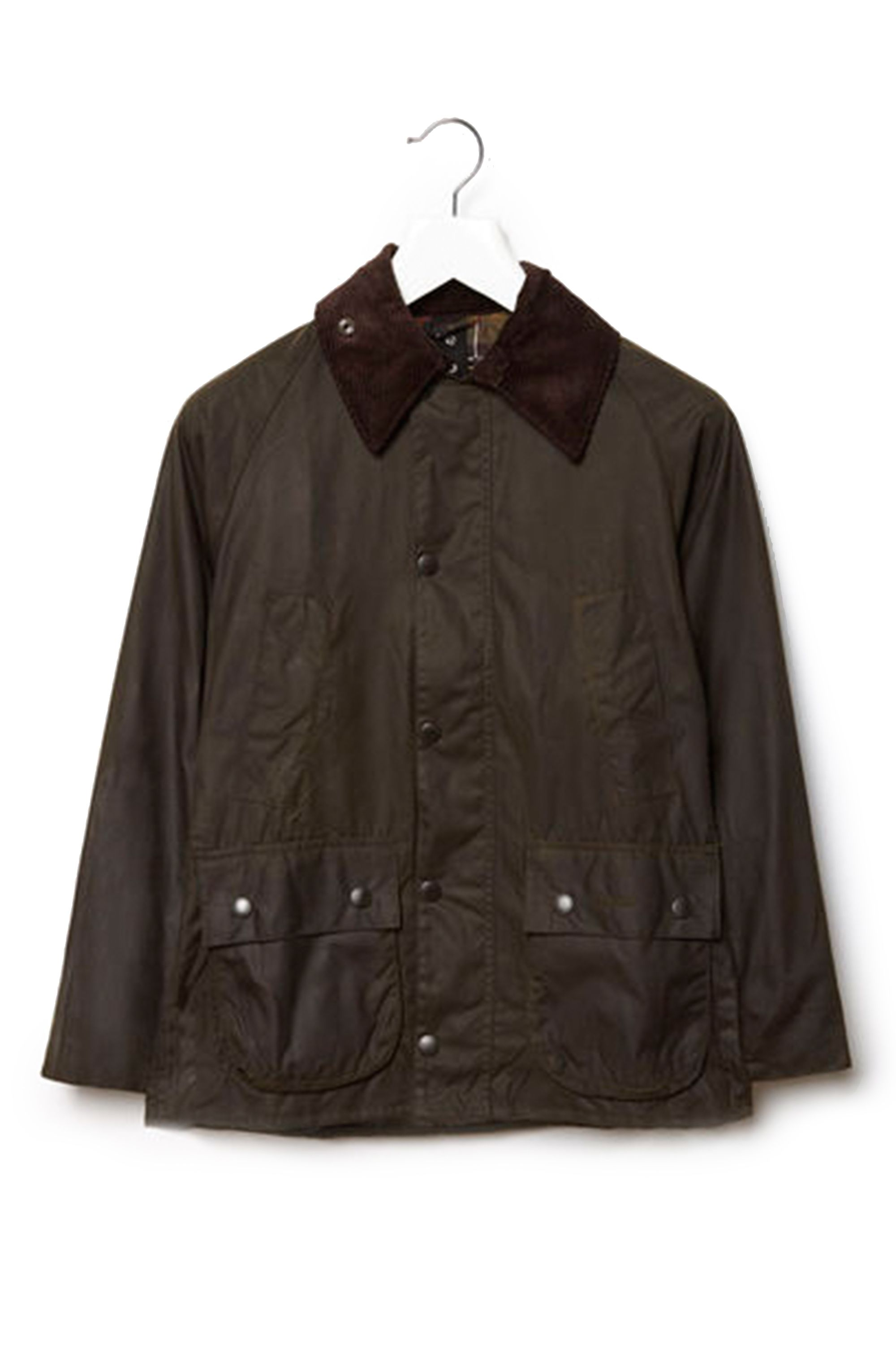 """<p>Barbour Classic Bedale Wax Jacket, $380; <a href=""""http://www.lagarconne.com/store/item/94-19-/38881/Barbour-Classic-Bedale-Wax-Jacket.htm"""" target=""""_blank"""" data-tracking-id=""""recirc-text-link"""">lagarconne.com</a></p>"""