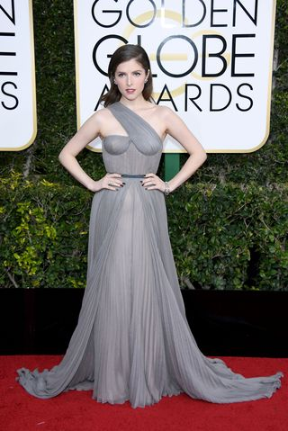 26800cd3941 Best Red Carpet Dresses at the Golden Globes 2017 - All of the Golden Globes  Dresses