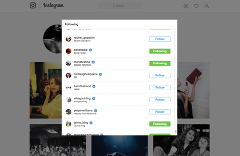 Selena Gomez and The Weeknd Unfollow Bella Hadid on