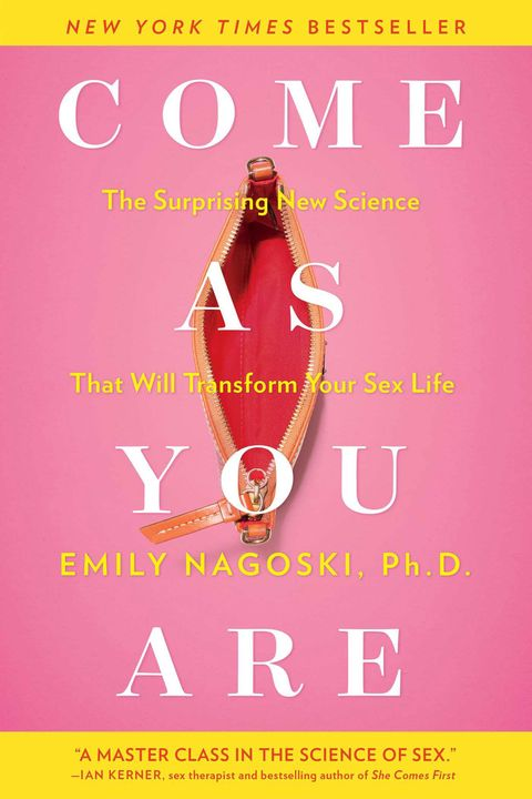 "<p>""Emily Nagoski has been an inspiration in the sex industry. She is witty&nbsp;and to the point with her work in&nbsp;supporting women have the best sex of their lives.&nbsp;This book is an easy read, but has the best down-to-earth science and fun facts that you never knew you needed to know.""&nbsp; <em data-redactor-tag=""em"" data-verified=""redactor"">—<a href=""http://www.drcarlen.com/"" data-tracking-id=""recirc-text-link"" target=""_blank"">Carlen Costa</a>, sexologist and relationship psychotherapist  </em><span class=""redactor-invisible-space"" data-verified=""redactor"" data-redactor-tag=""span"" data-redactor-class=""redactor-invisible-space""><em data-redactor-tag=""em"" data-verified=""redactor""></em></span></p><p><a href=""https://www.amazon.com/Come-You-Are-Surprising-Transform-ebook/dp/B00LD1ORBI/ref=sr_1_1?s=books&amp;ie=UTF8&amp;qid=1483979756&amp;sr=1-1&amp;keywords=Come+as+Your+Are%3A+The+Surprising+New+Science+that+Will+Transform+Your+Sex+Life+by+Emily+Nagoski"" target=""_blank"" data-tracking-id=""recirc-text-link"">BUY NOW</a></p>"